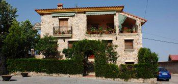 Apartamentos Rurales La Cañada