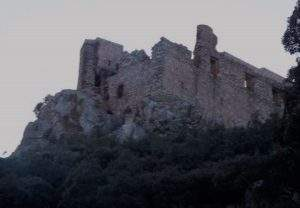 Mirabete pueblo de Monfraguee