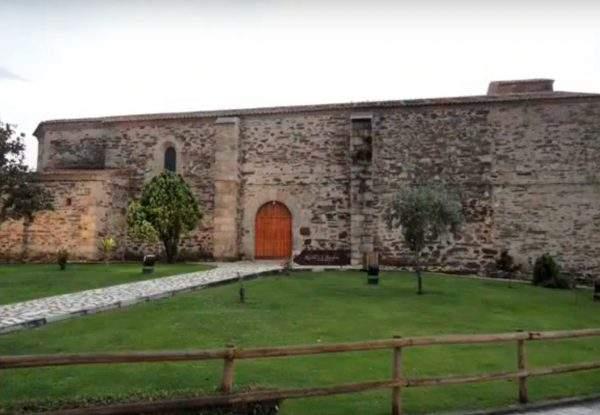 Pueblo Toril