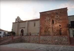 Torrejon en Pueblos de Monfragüe