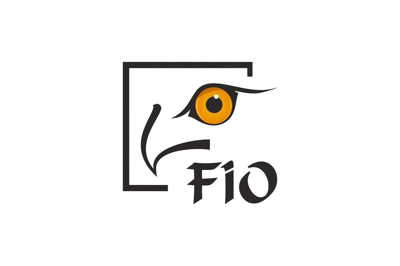 Logo de La feria internacional de Ornitología en Monfrague