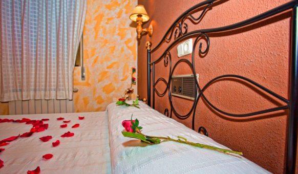 Hilo Musical Hotel Restaurante Carvajal