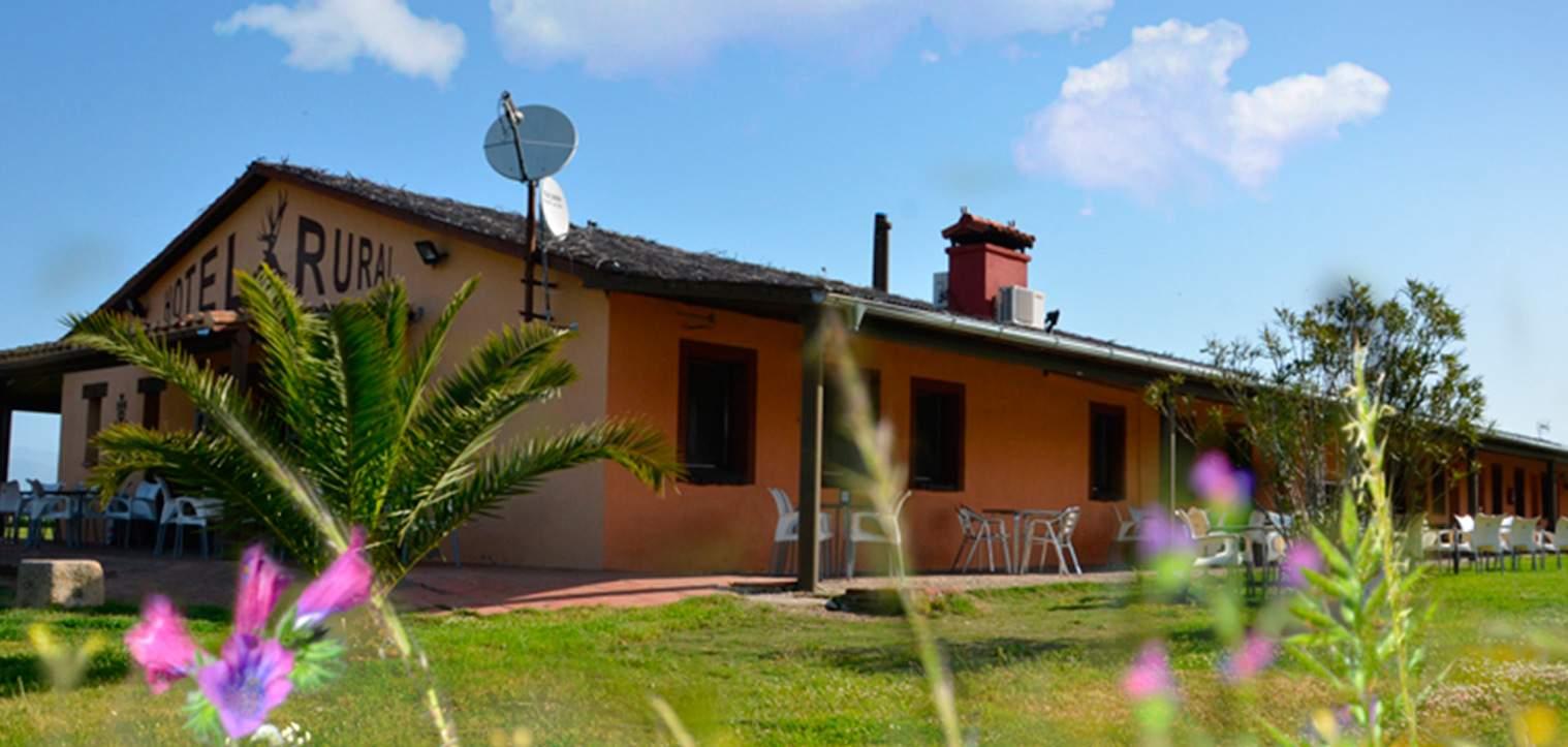 Hotel Rural Puerta de Monfragüe