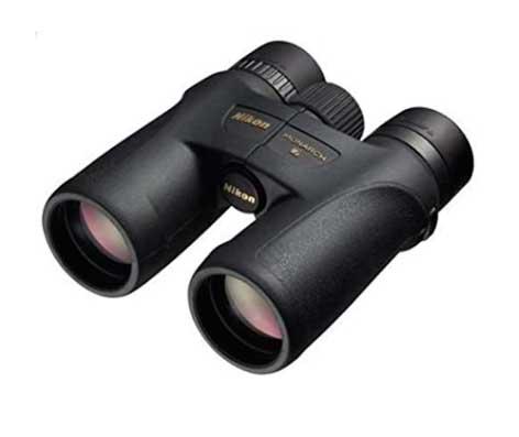Nikon Monarch 7 10x42 prismaticos para aves