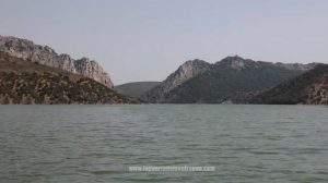 Nueva embarcación turística en Monfragüe