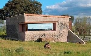 Observatorio de Aves Carroñeras