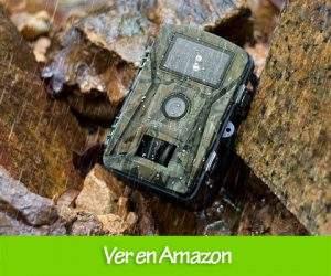 Comprar APEMAN Cámara de Caza 12MP 1080P IP66