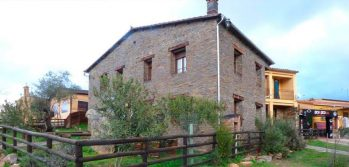 Casas Rurales Al-Mofrag Mirador de Monfragüe