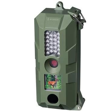Bresser Cámara Trampa 5MP con Sensor de Movimiento para Instantáneas diurnas y nocturnas