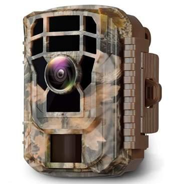 Campark Mini Cámara de Caza 1080P HD