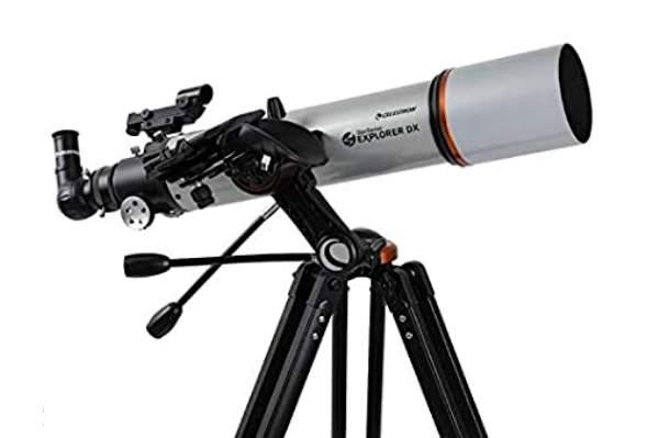 Celestron Telescopio StarSense Explorer DX 102 StarSense Explorer