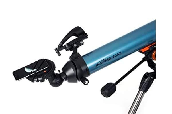 Celestron Inspire telescopios astronomicos-baratos Celestron Inspire