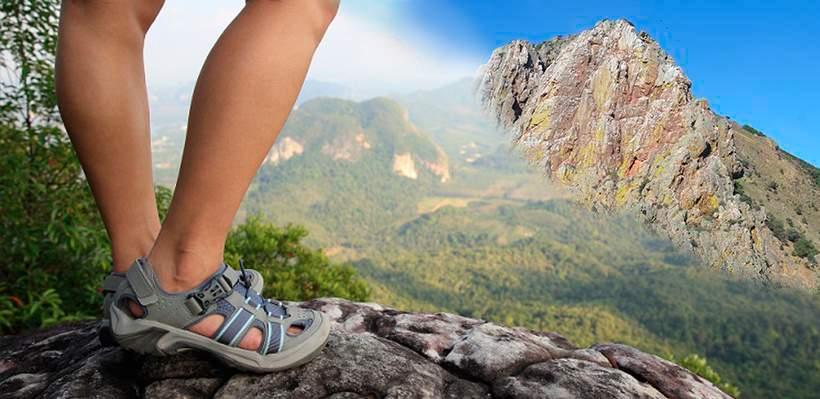 Mejores Sandalias para Caminar