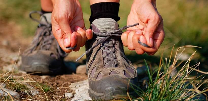 Mejores Zapatos de Senderismo para Hombres