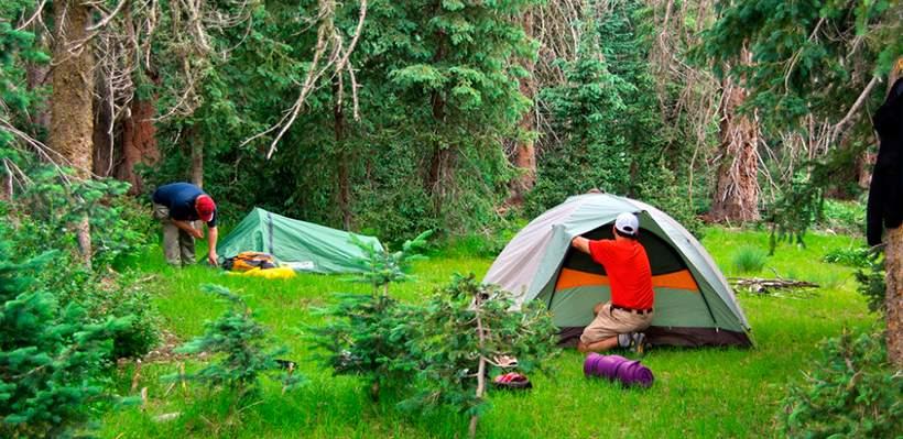 5 increíbles gadgets para acampar