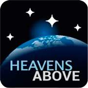 Mejores aplicaciones de astronomía para Android Heavens-Above