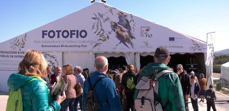 FIO 2020 – Feria Internacional de Turismo Ornitológico