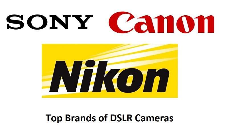 Las mejores marcas de cámaras