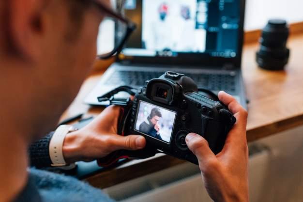 Cómo empezar con la Fotografía de Naturaleza Conozca su equipo