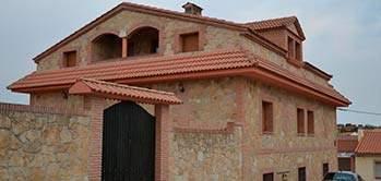 Alojamientos Rurales Natura con Hide en Monfragüe