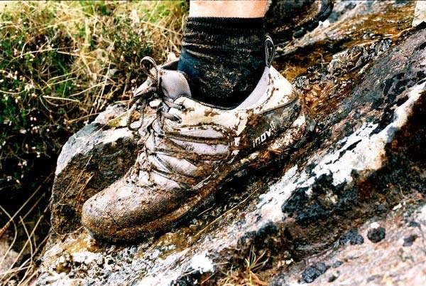 Cómo cuidar el calzado de senderismo