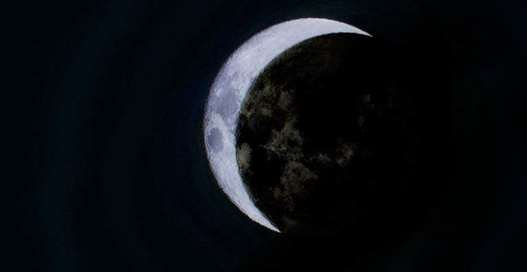 Eclipse lunar penumbral enero 2020