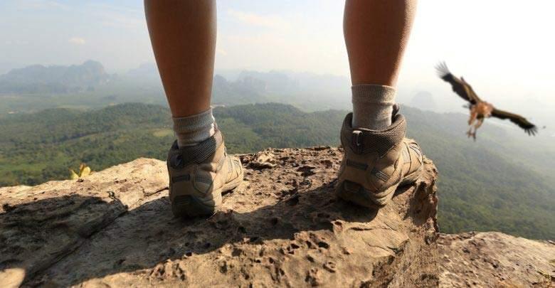 Los mejores zapatillas de senderismo para mujeres