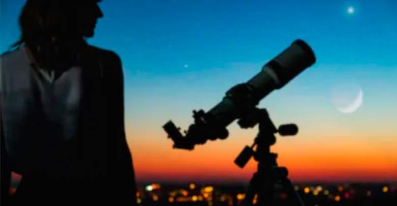 Los mejores telescopios para el hogar