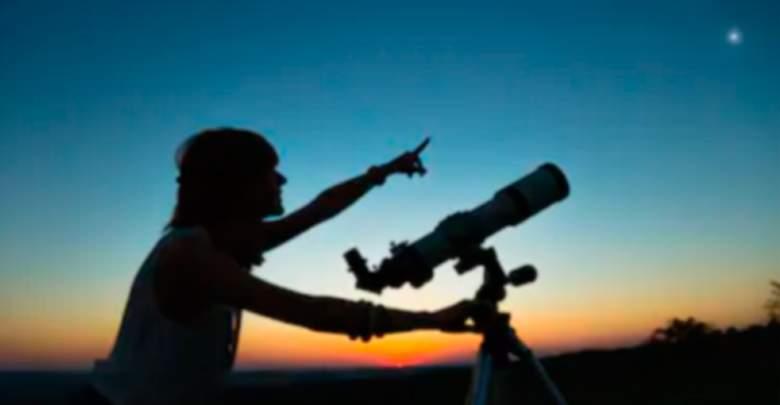 Cómo elegir un telescopio para el hogar