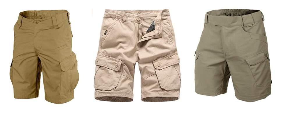 Los mejores pantalones cortos de senderismo
