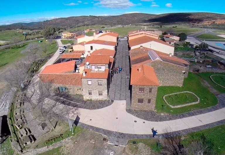 Villareal de San Carlos