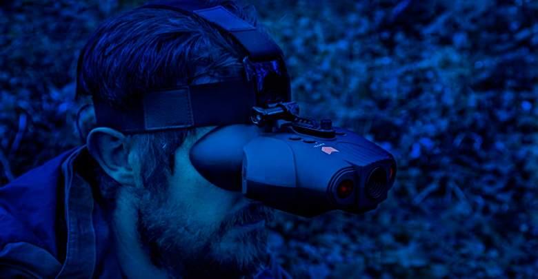 Cómo elegir el mejor dispositivo de visión nocturna