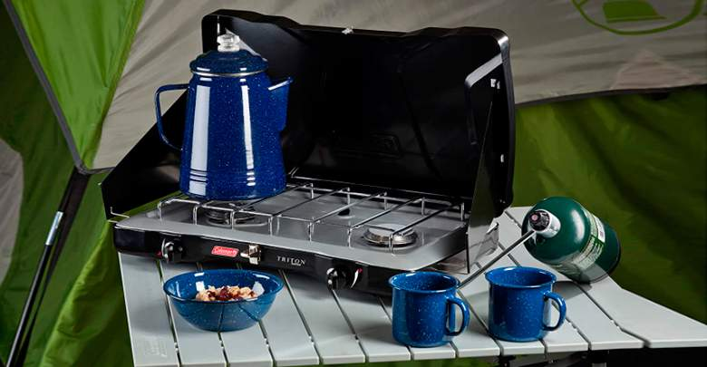 Mejores Estufas Camping
