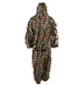 Mejores trajes de camuflaje Tinksky