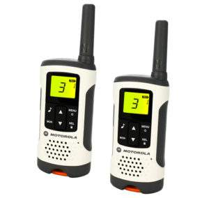 Motorola Walkie Talkie T50