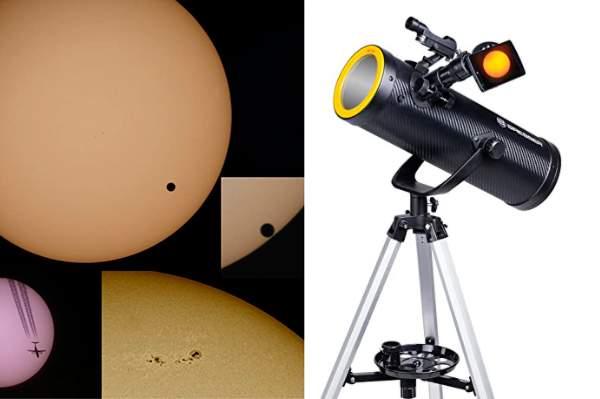 Bresser Telescopio Solarix