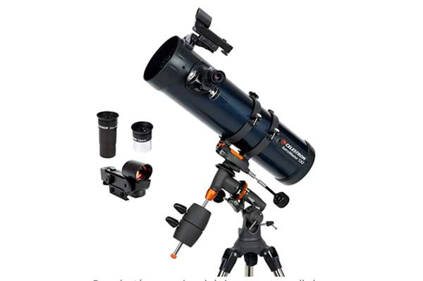 Celestron Telescopio AstroMaster 130