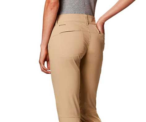 Columbia Saturday Trail, Pantalones de senderismo, Mujer