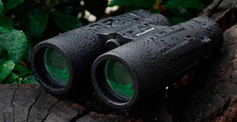 Mejores prismáticos baratos que proporcionen una buena relación calidad-precio
