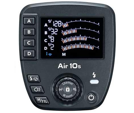 Nissin Commander Air 10S