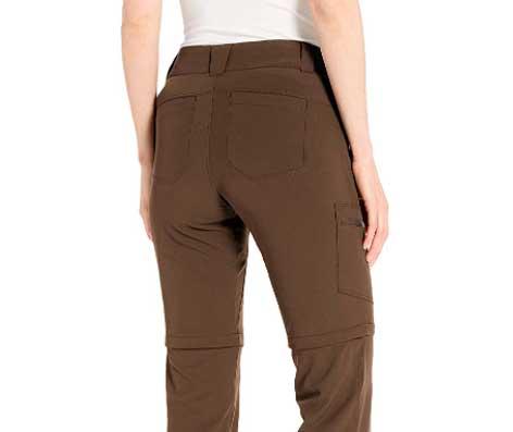 Outdoor Research Pantalones Convertibles Ferrosi para Mujer