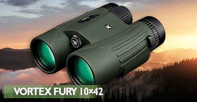Vortex Fury 10×42