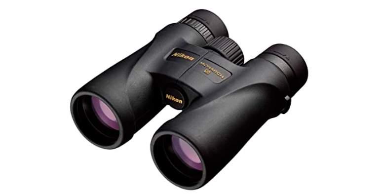 Nikon BAA830SA Monarch 5 8x42