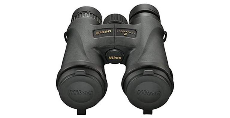 opiniones Nikon Monarch 5