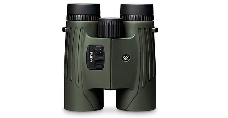 Revisión prismáticos VORTEX FURY 10×42