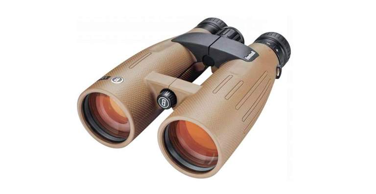 revision prismaticos Bushnell Fernglas