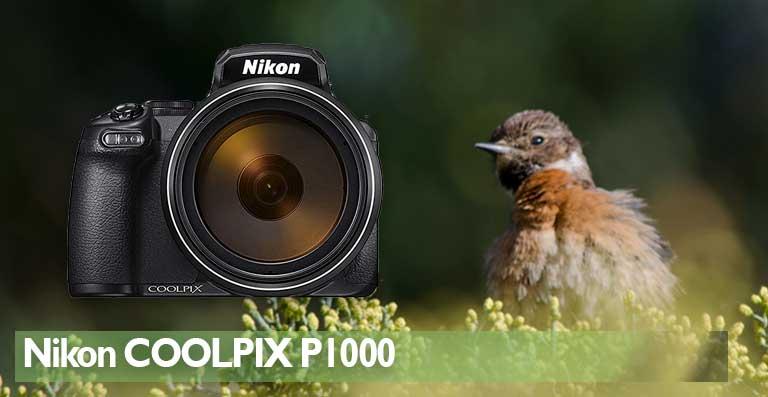 Nikon COOLPIX P1000 Revisión