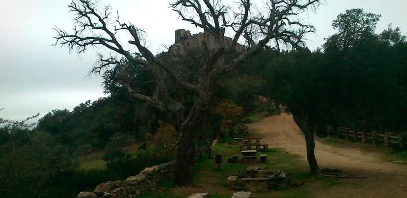 El Castillo de Mirabel