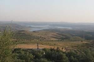 Cañaveral, Reserva de la Biosfera de Monfragüe