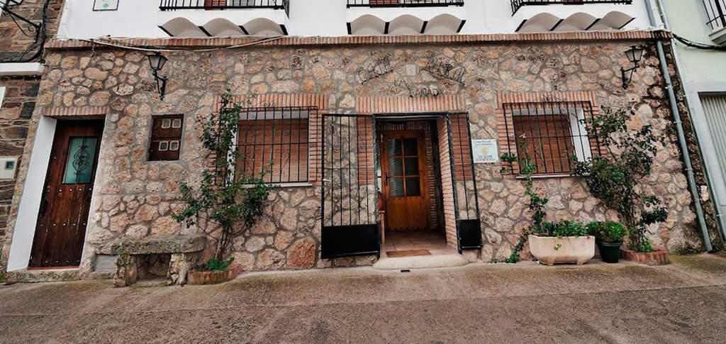 Casa Rural La Cañada de Monfragüe